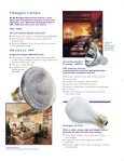 e GE Enhanced Color Lamps - GE Lighting Asia Pacific - Page 6