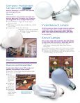 e GE Enhanced Color Lamps - GE Lighting Asia Pacific - Page 7