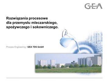 Przyk?adowe Projekty - Gea-tds.com