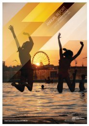 ANNUAL REPORT 2011?2012 - City of Greater Geelong