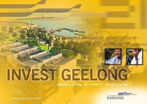 7643 Invest_web (PDF - 2.0 MB) - City of Greater Geelong