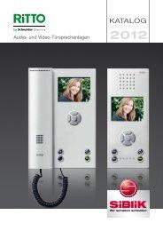 Ritto Katalog 2012_LQ - Weyland GmbH