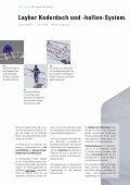 Kederdach und -hallen-System - Seite 2