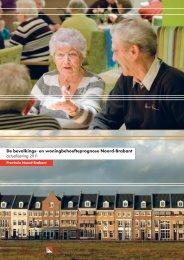 en woningbehoefteprognose Noord-Brabant - Gemeente Best