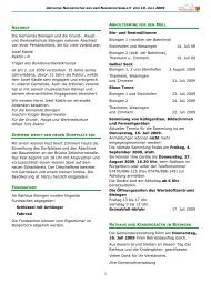 1 Bio- und Restmülltonne Bisingen 1 - Gemeinde Bisingen