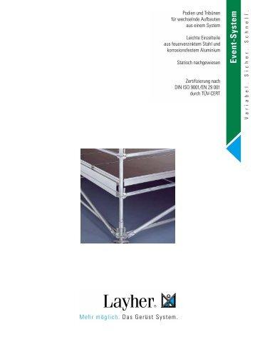 Layher®