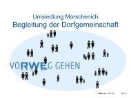 Vereinsworkshop Auftaktgespräch 13.03.2013 - Gemeinde Merzenich