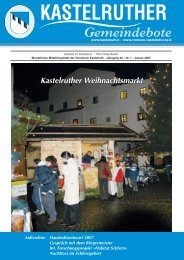 Kastelruther Gemeindebote - Jänner 2005 (1,23 Mb) (0 bytes)