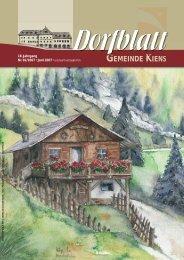 Dorfblatt 02 2007 (2,8 MB)