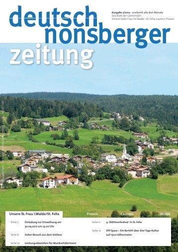 (6,73 MB) - .PDF - Gemeinde Proveis