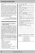 Mai 2013 - Gemeindebote - Seite 6
