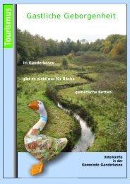 in der PDF Datei. - Gemeinde Ganderkesee