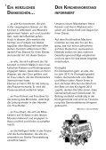 Kirchenblatt April / Mai 2012 Nr. 26 - Gemeinde Machern - Seite 6