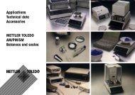 Operating instruction Applications Technical data ... - Gemini BV