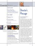 Issue 46, April 2013 - Gemini Observatory - Page 2