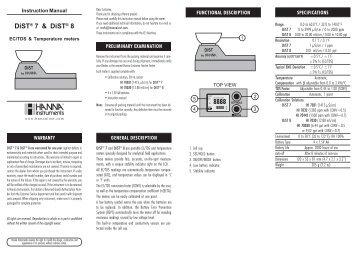 accu chek advantage user manual