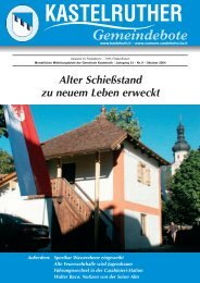 Kastelruther Gemeindebote - Oktober 2004 (1.129 Kb) (0 bytes
