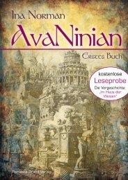 AvaNinian - Pomaska-Brand Verlag