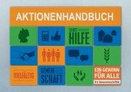 Aktionenhandbuch - Die Genossenschaften