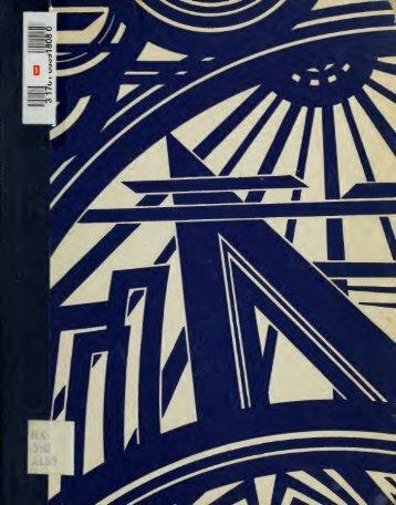 Die deutsche expressionistische Kultur und Malerei