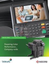 Download the brochure - Gentechol.com