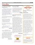 CoSSAC's - Department of Geosciences - University of Arizona - Page 3