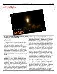 CoSSAC's - Department of Geosciences - University of Arizona - Page 4