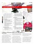 CoSSAC's - Department of Geosciences - University of Arizona - Page 5