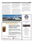 CoSSAC's - Department of Geosciences - University of Arizona - Page 6