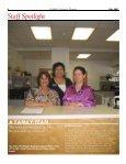 CoSSAC's - Department of Geosciences - University of Arizona - Page 7