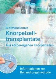 Patientenbroschure04.. - Biotissue Technologies Gmbh
