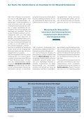 Berücksichtigung der Hochwassergefahren bei ... - BAFU - Seite 3