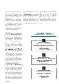Berücksichtigung der Hochwassergefahren bei ... - BAFU - Seite 5