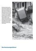 Berücksichtigung der Hochwassergefahren bei ... - BAFU - Seite 6