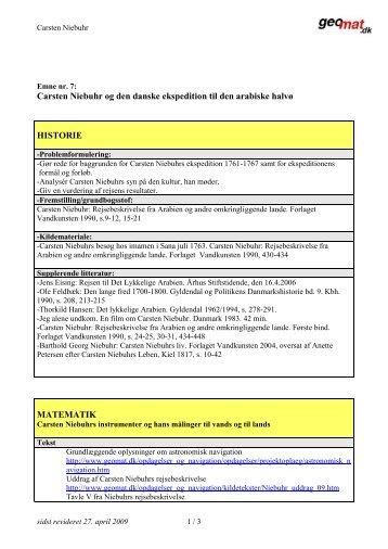pdf-format - Geomat.dk