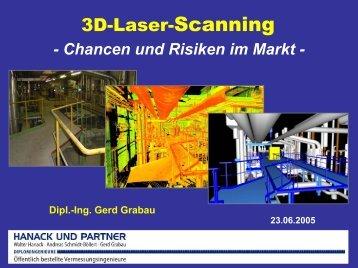 3D-Laser-Scanning - Geomatik-hamburg.de