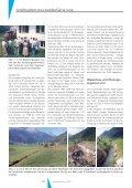 Gesamtmelioration Poschiavo: ein aussergewöhnliches Werk - Seite 2