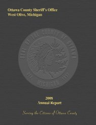 2008 Annual Report - Georgetown Township