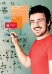 download — 1.5 Mb - The University of Sydney