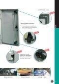Pourquoi des coffrets universels en Polyester - G E Power Controls - Page 5