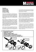 Bedienungsanleitung - GermanMAESTRO - Page 3