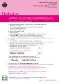 Info-PDF und Anmeldefax hier zum Download. - German-Rainbow ... - Seite 2