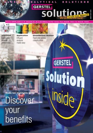 pdf; 1,31 MB - Gerstel