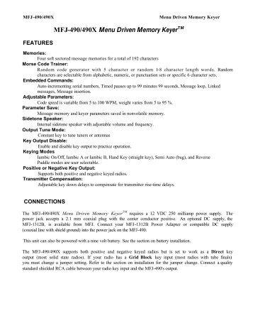 K1el winkey manual