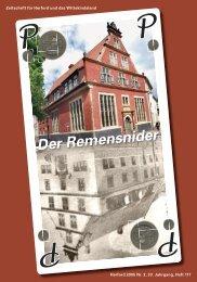Der Remensnider 2005-2.pdf - Geschichtsverein Herford