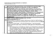 Die gesamte Tabelle als PDF - Geschichtswerkstatt Mülheim