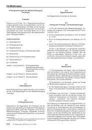 FU-Mitteilungen - Fachbereich Geschichts - Freie Universität Berlin