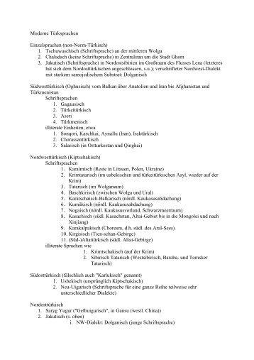 Sprachen und LiteraturenNetz