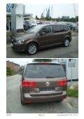 Volkswagen Touran Style 1 2 l TSI 21.930 EUR - Page 2