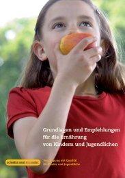 Grundlagenbroschüre - Gesundheit.bs.ch - Basel-Stadt
